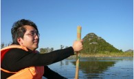 Sébastien, guide dans le Yunnan